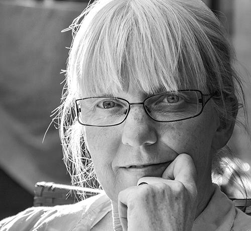 Gudrun Halager, Halager Akupunktur